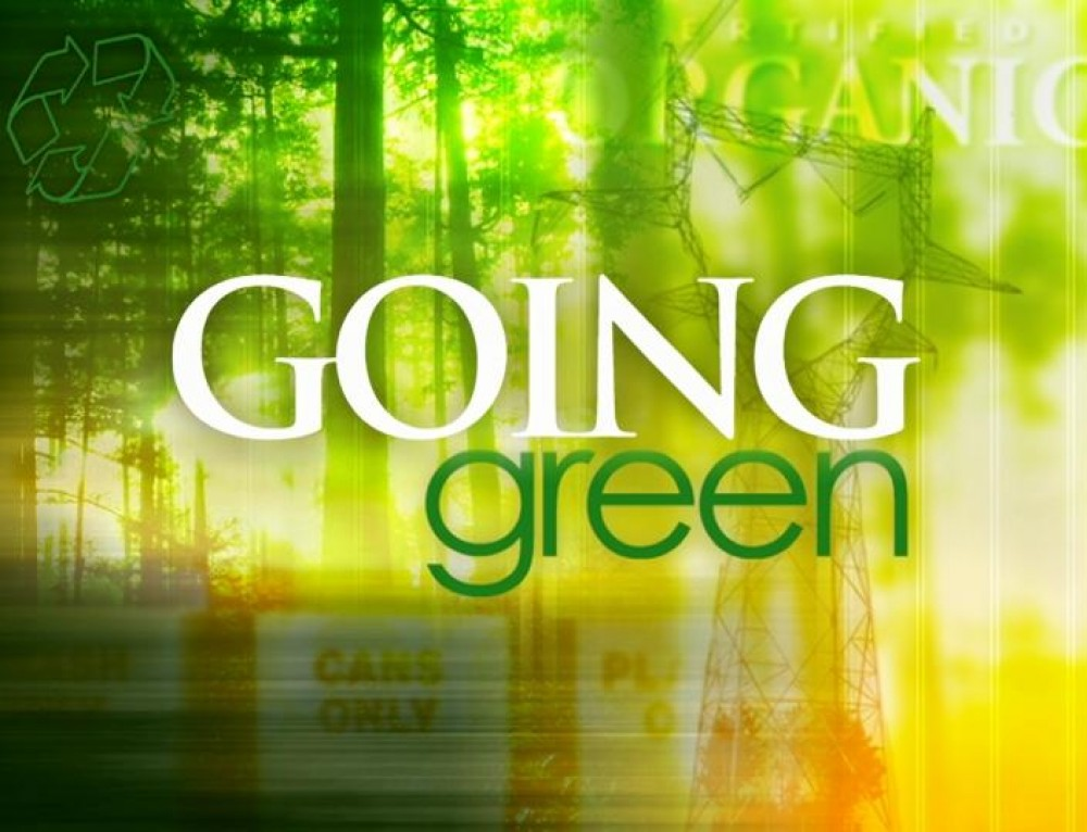 Using Social Media to Transform Green Dreams to Green Action