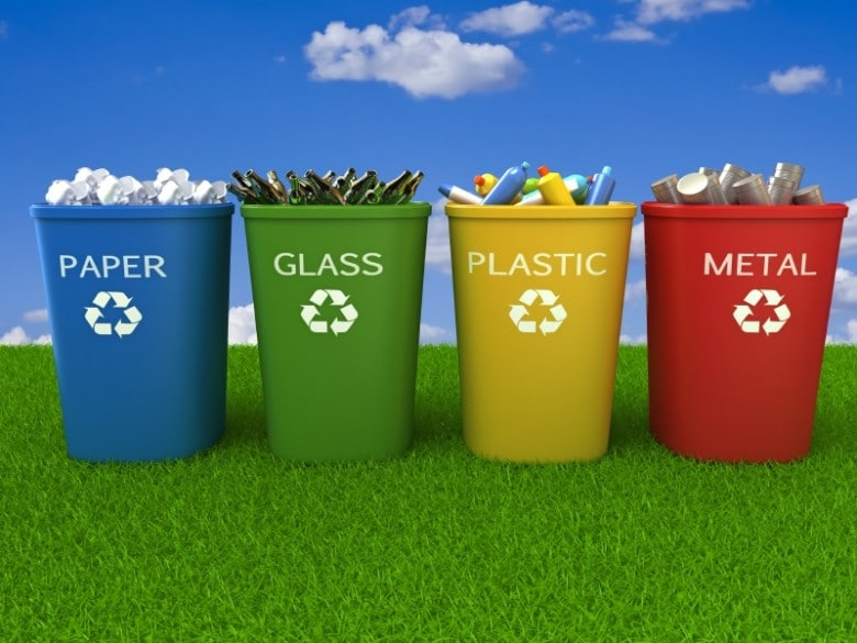 vegetable waste disposal and management in