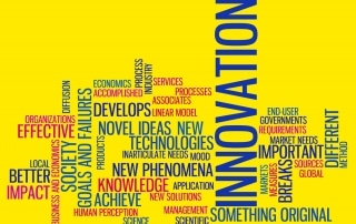 innovation and opportunity