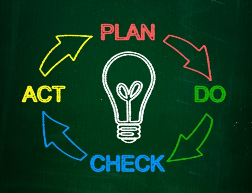 Taking the Next Step in Sustainable Business Planning