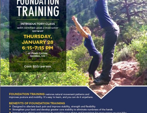 Why Taiga Company Participates in Foundation Training – Committing to Health in the Workplace
