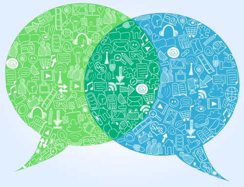 Four Tips for Building a Sustainable Business Message using Social Media